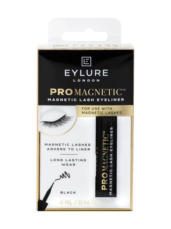Eylure - ProMagnetic Eyeliner -silmänrajausväri 4 ml - BLACK | Stockmann - photo 1