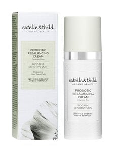 Estelle&Thild - BioCalm Probiotic Rebalancing Cream -päivävoide 50 ML - null | Stockmann