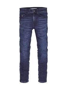 Calvin Klein Kids - Skinny-farkut - 1BY ESSENTIAL DARK BLUE STRETCH | Stockmann
