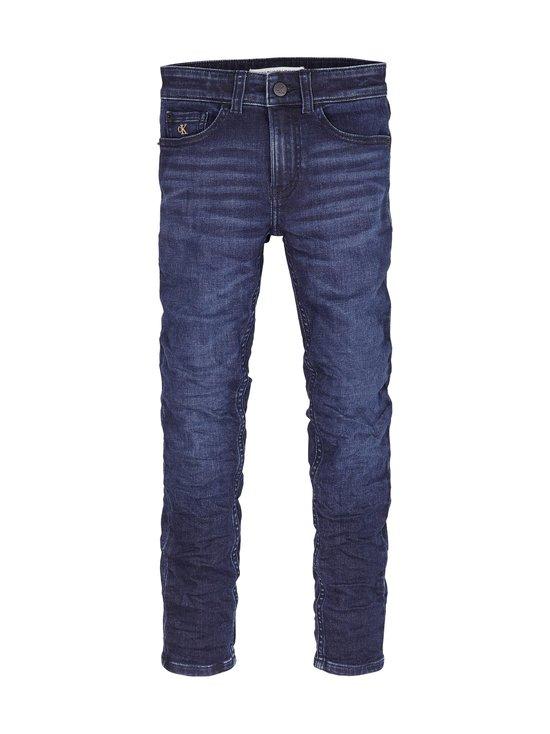 Calvin Klein Kids - Skinny-farkut - 1BY ESSENTIAL DARK BLUE STRETCH | Stockmann - photo 1