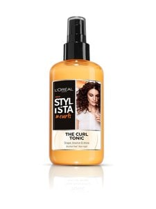 L'Oréal Paris - Stylista The Curl Tonic -kiharasuihke 200 ml | Stockmann