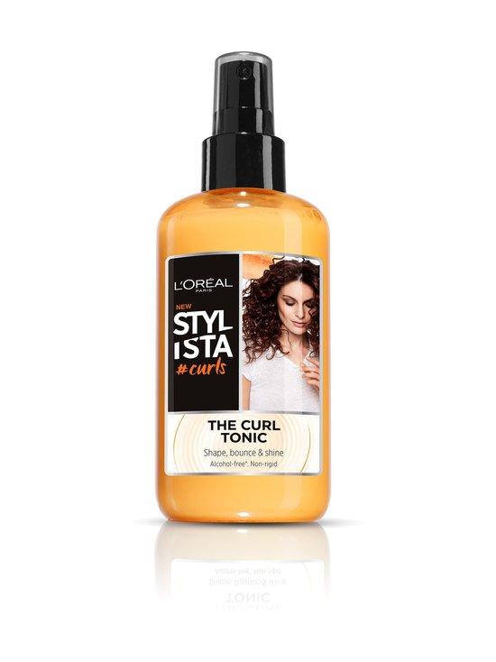 L'Oréal Paris - Stylista The Curl Tonic -kiharasuihke 200 ml - null | Stockmann - photo 1