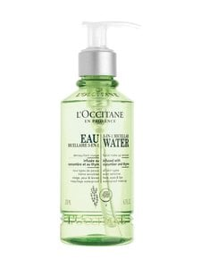 Loccitane - Cleansing Infusion 3 in 1 Micellar Water -misellivesi - null | Stockmann