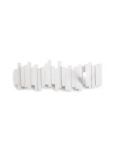 Umbra - Naulakko 49 x 18 x 3 cm - VALKOINEN | Stockmann