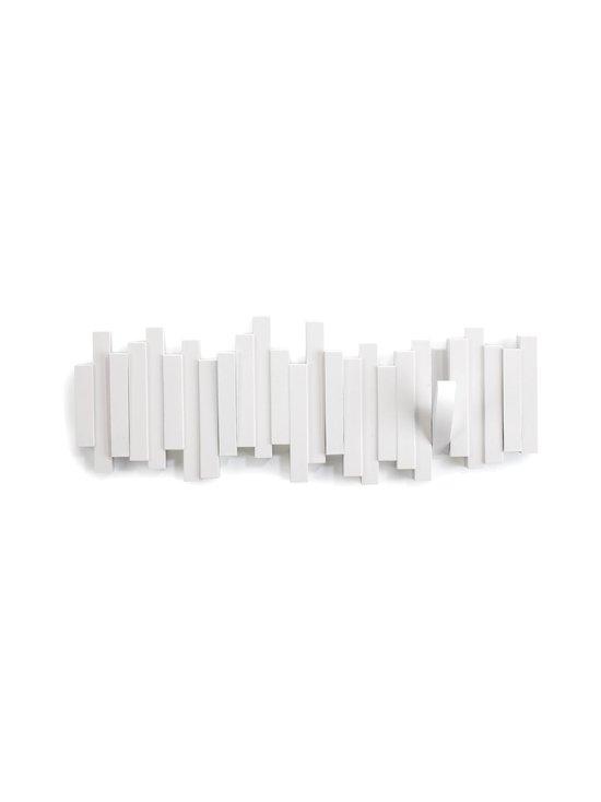 Umbra - Naulakko 49 x 18 x 3 cm - VALKOINEN | Stockmann - photo 1