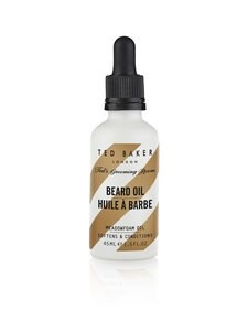 Ted Baker London - Beard Oil -partaöljy 45 ml - null   Stockmann