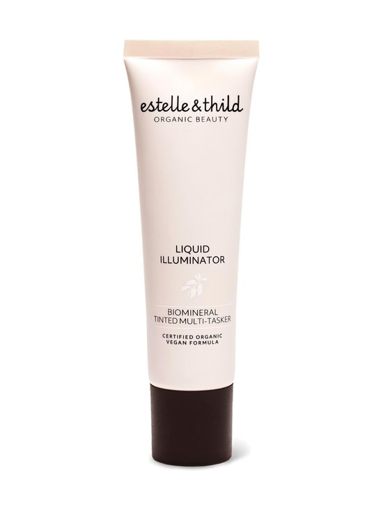 BioMineral Liquid Illuminator -pohjustustuote 30 ml