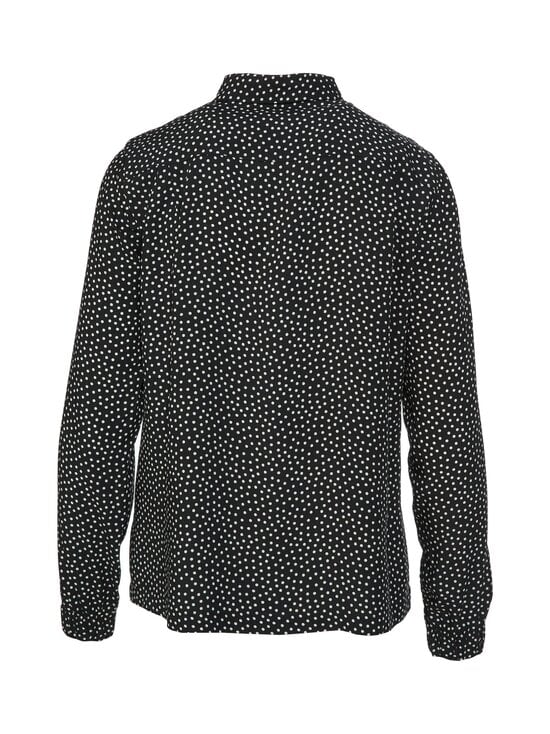 Marc O'Polo - Pusero - W96 BLACK WITH WHITE DOTS | Stockmann - photo 2