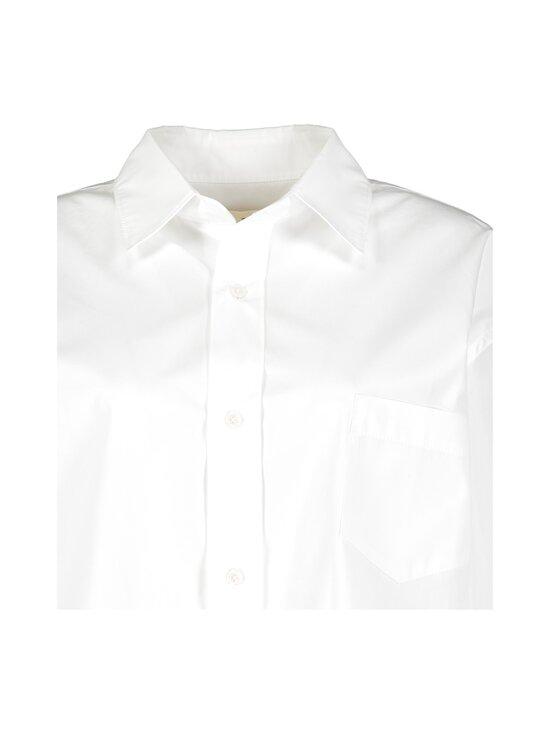 MARNI - Basic Shirt -pusero - 00W01 WHITE   Stockmann - photo 3