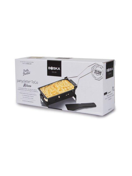 BOSKA - Partyclette® ToGo Milano -raclettesetti - BLACK | Stockmann - photo 1