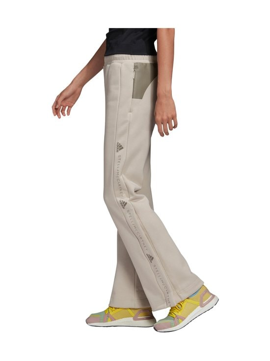 adidas by Stella McCartney - Trackpant-housut - CBROWN CBROWN | Stockmann - photo 4