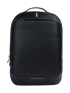 Tommy Hilfiger - Metro Backpack -reppu - BDS BLACK | Stockmann