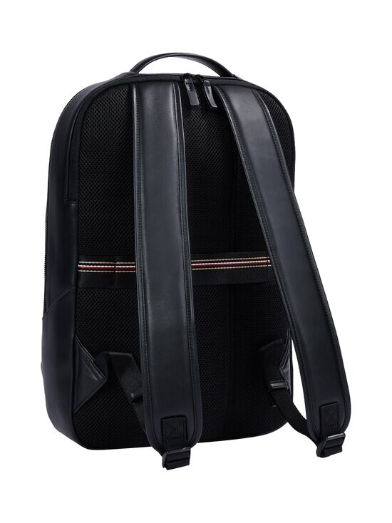 Tommy Hilfiger - Metro Backpack -reppu - BDS BLACK   Stockmann - photo 2