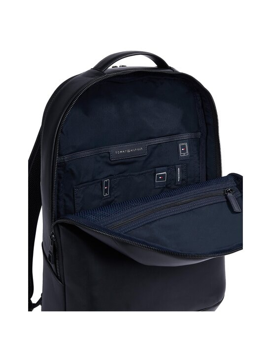 Tommy Hilfiger - Metro Backpack -reppu - BDS BLACK   Stockmann - photo 3