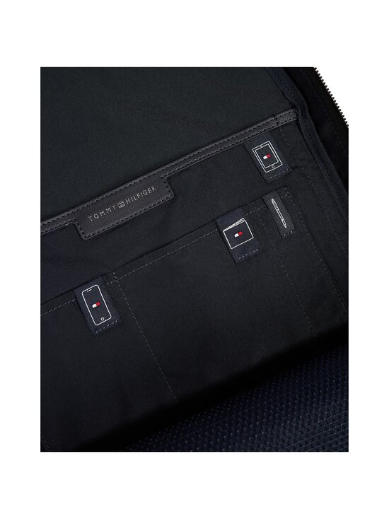 Tommy Hilfiger - Metro Backpack -reppu - BDS BLACK   Stockmann - photo 4