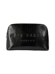 Ted Baker London - Crocana Croc Detail -meikkilaukku   Stockmann