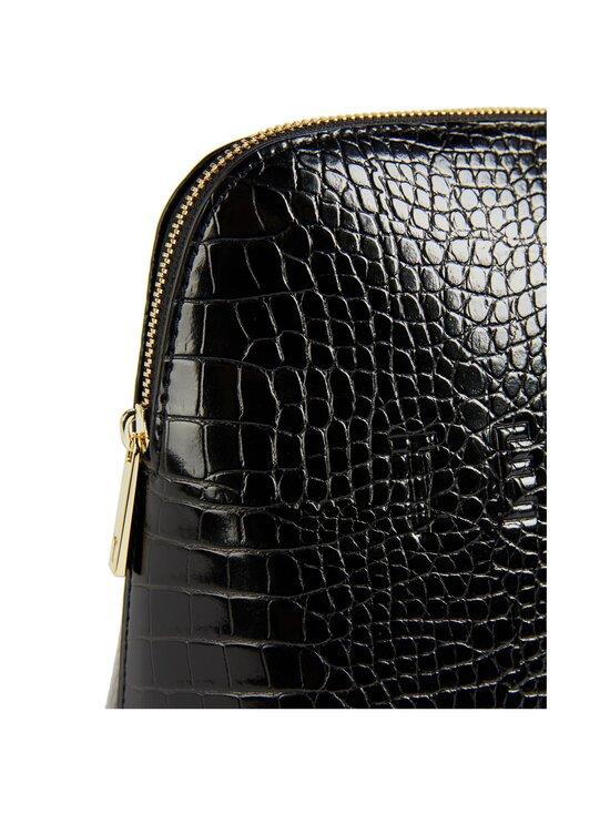 Ted Baker London - Crocana Croc Detail -meikkilaukku - BLACK | Stockmann - photo 5
