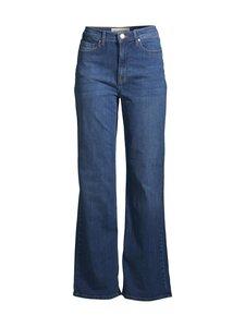 Tomorrow - Brown Jeans Wash Florence -farkut - 51 DENIM BLUE | Stockmann