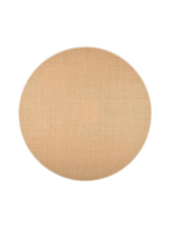 VM-Carpet - Sisal-matto - 06 BEIGE-GREY BEIGE   Stockmann - photo 1