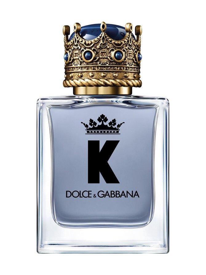 K by Dolce&Gabbana EdT -tuoksu 50 ml