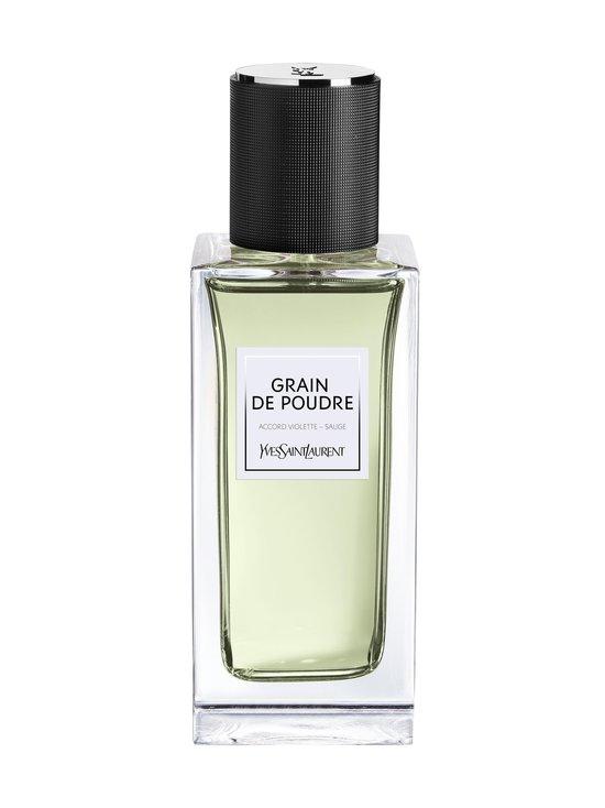 Yves Saint Laurent - Le Vestiaire des Parfums Grain de Poudre -tuoksu 125 ml - NOCOL | Stockmann - photo 1