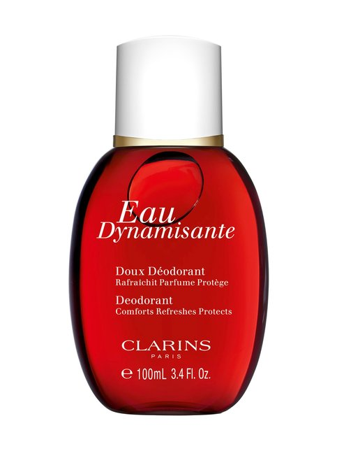 Eau Dynamisante deodorant spray -suihkedeodorantti 100ml