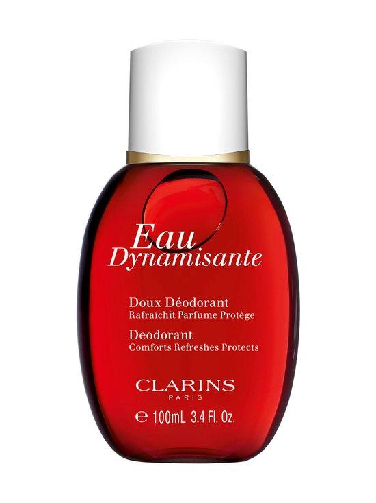 Clarins - Eau Dynamisante deodorant spray -suihkedeodorantti 100ml   Stockmann - photo 1