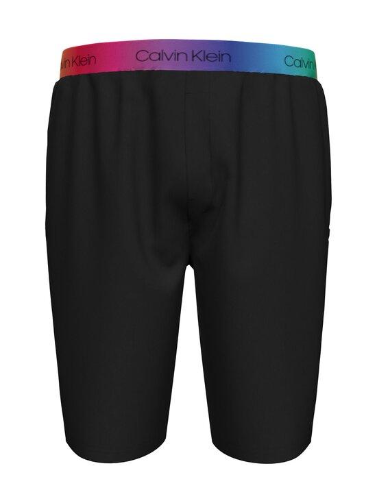 Calvin Klein Underwear - Pyjamashortsit - UB1 BLACK | Stockmann - photo 1