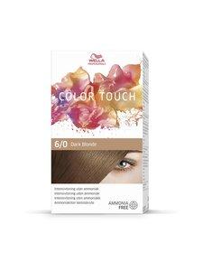 Wella Professional Color Touch - Color Touch -kestosävy 80 + 40 + 10 ml | Stockmann