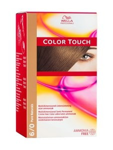 Wella Professional Color Touch - Color Touch -kestosävy 80 + 40 + 10 ml - null | Stockmann