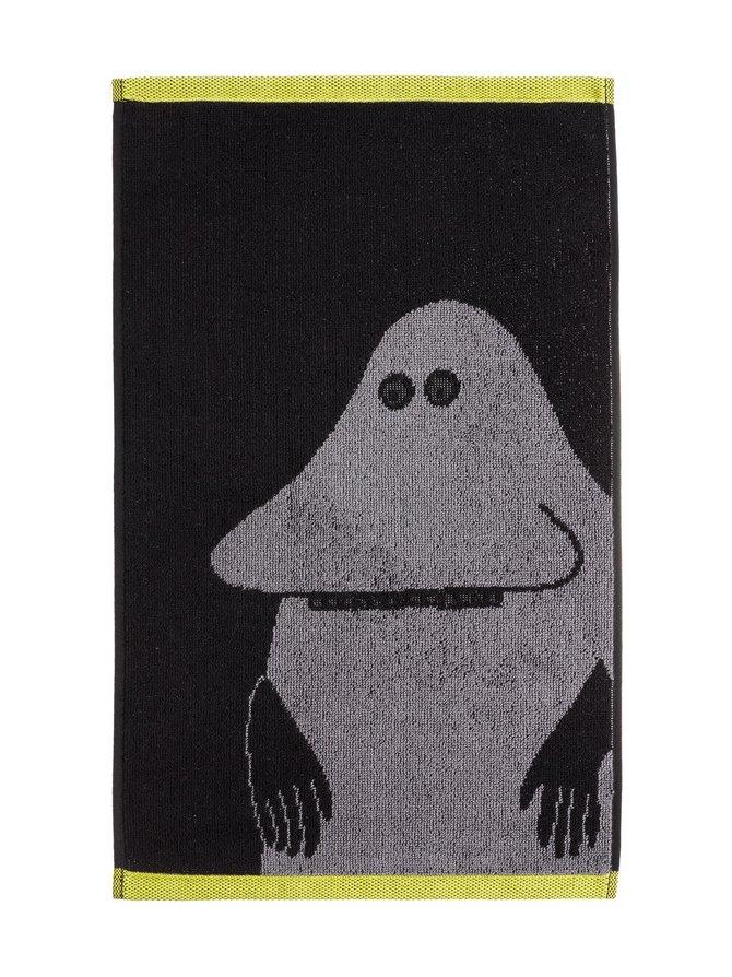 Mörkö-pyyhe