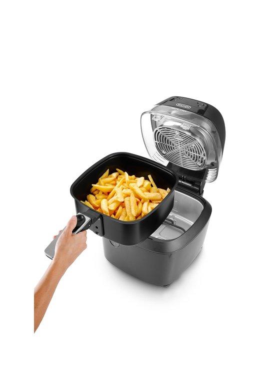 Delonghi - IdealFry Hot Air Fryer -ilmafriteerauskeitin - BLACK | Stockmann - photo 3