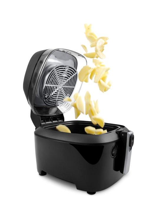 Delonghi - IdealFry Hot Air Fryer -ilmafriteerauskeitin - BLACK | Stockmann - photo 4