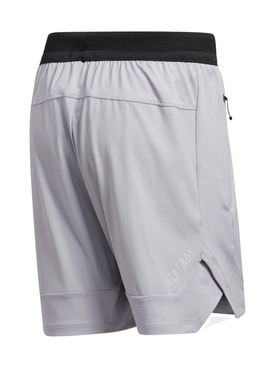 adidas Performance - HEAT.RDY Training -shortsit - GLORY GREY | Stockmann - photo 2