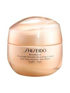 Shiseido - Benefiance Overnight Wrinkle Resisting Cream -yövoide 50 ml - null | Stockmann