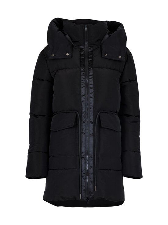 Neo Noir - Wilma Puffer -takki - 100 BLACK | Stockmann - photo 1