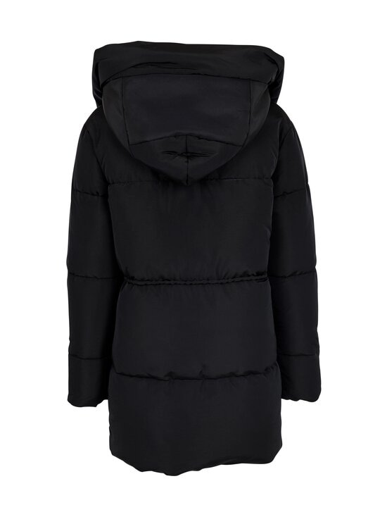 Neo Noir - Wilma Puffer -takki - 100 BLACK | Stockmann - photo 2