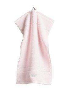 Gant Home - Organic Premium -pyyhe - NANTUCKET PINK | Stockmann