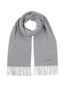 Acne Studios - Canada Nr New -villahuivi - LIGHT GREY MELANGE | Stockmann