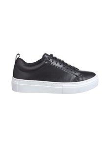 Vagabond - Zoe Platform -nahkasneakerit - 20 BLACK | Stockmann