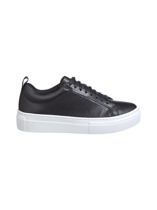 Vagabond - Zoe Platform -nahkasneakerit - 20 BLACK   Stockmann - photo 1