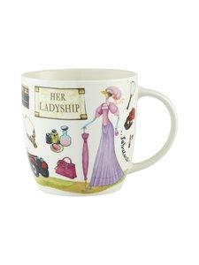 Churchill - Her Ladyship Squash -muki 390 ml - MONIVÄRINEN | Stockmann
