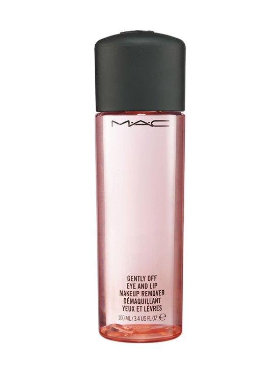 MAC - Gently Off Eye and Lip Makeup Remover -silmä- ja huulimeikinpoistoaine 100 ml - null   Stockmann - photo 1