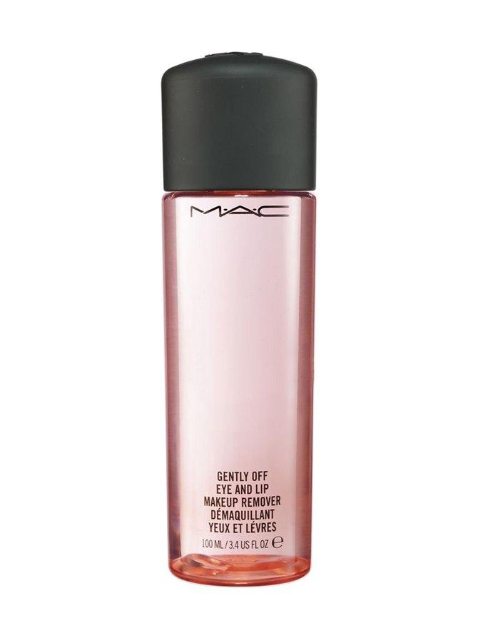 Gently Off Eye and Lip Makeup Remover -silmä- ja huulimeikinpoistoaine 100 ml