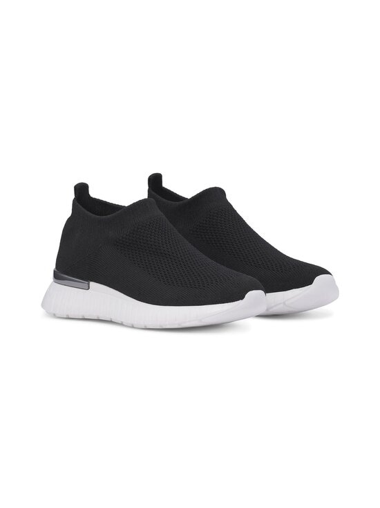 ILSE JACOBSEN - Sneakerit - 001 BLACK   Stockmann - photo 2