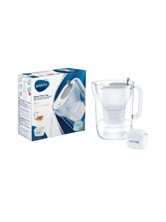Fill & enjoy Style water filter jug 2.4 l - Brita