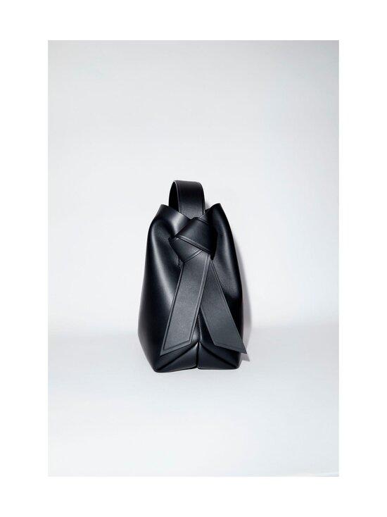 Acne Studios - Musubi Midi Bag -nahkalaukku - BLACK | Stockmann - photo 3