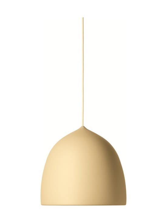 Fritz Hansen - Suspence-riippuvalaisin ⌀ 320 mm - PALE PEARL | Stockmann - photo 1