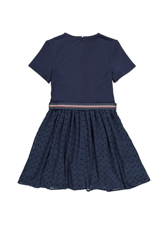 Tommy Hilfiger - Combi Dress -mekko - C87 TWILIGHT NAVY | Stockmann - photo 2