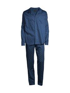 Schiesser - Pyjama - 808 BLUEGREY | Stockmann